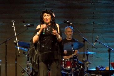 Cartaya Tv | Angela Muro en concierto presenta: Cuentos Chinos de la Habana