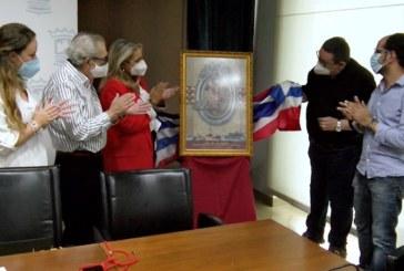 Cartaya Tv | Presentación de los Actos y Cultos en honor a la Virgen del Rosario