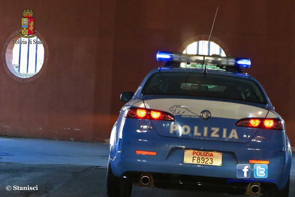 Polizia permesso di soggiorno for Polizia stato permesso soggiorno