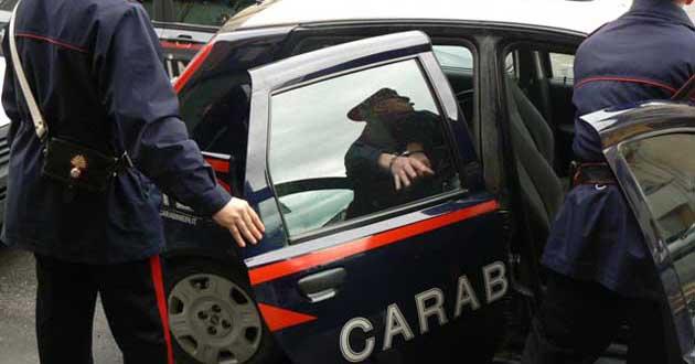 Cassinate – Arrestato 72enne di Cervaro per reati di lesioni personali, bancarotta fraudolenta e associazione per delinquere