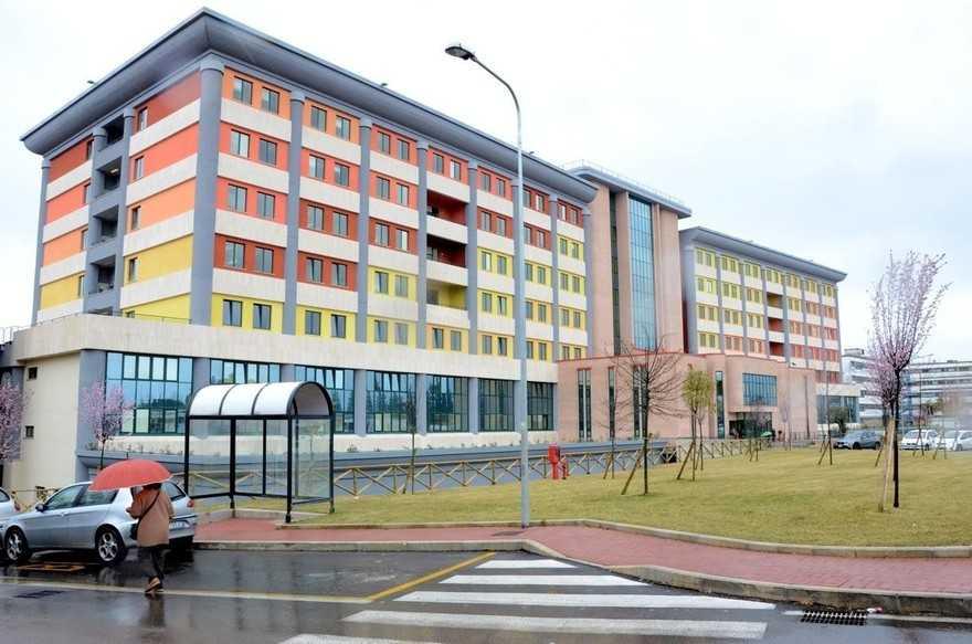 Ospedale Spaziani
