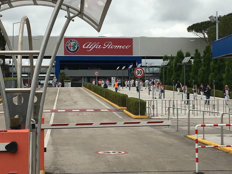 Cassino – Lo stabilimento FCA di Piedimonte San Germano chiude per due giorni. Per gli interinali, ottime speranze di rinnovo contrattuale