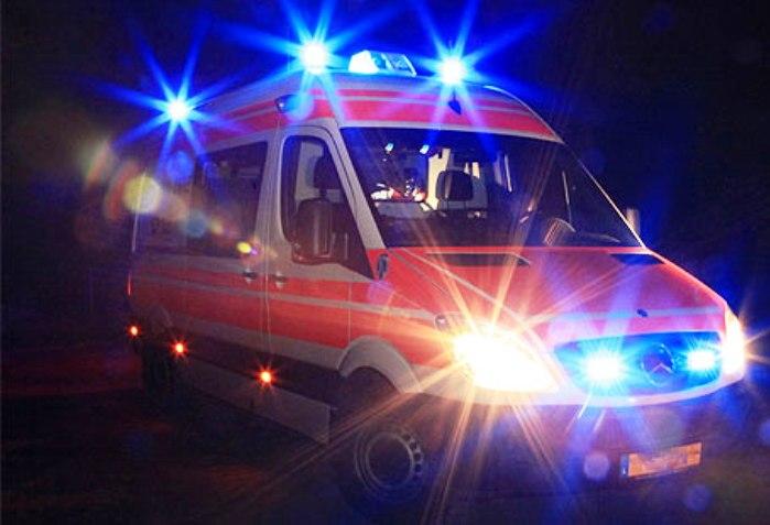 Ciociaria – Tragedia ieri sera a Ripi. 66enne muore schiacciato contro un muro dal suo stesso veicolo. Grave un 62enne di Anagni caduto da una pianta di ulivo