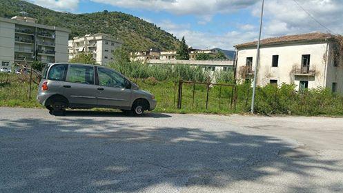 Cassinate – Attenti alle auto, sono in azione i ladri di ruote: furti a Cassino e a Pontecorvo