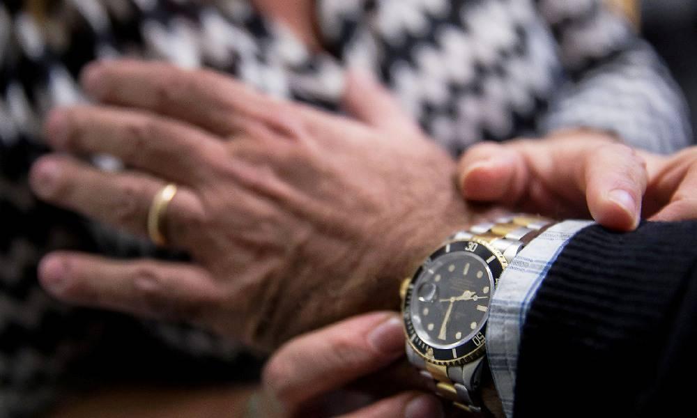 Cassino – Furto di rolex, presa all'alba la donna che sfilava gli orologi. Fermati anche i suoi complici