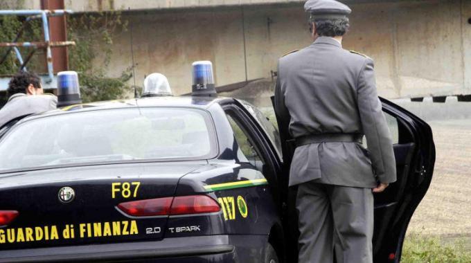 Provincia di Frosinone – Scandalo sanità in Calabria: in manette i ciociari Alessandro Casinelli, presidente Federlazio Frosinone, e Giorgio Rea