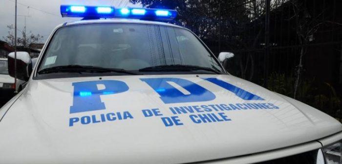Queilen: policía investiga denuncia por violación de una adolescente.
