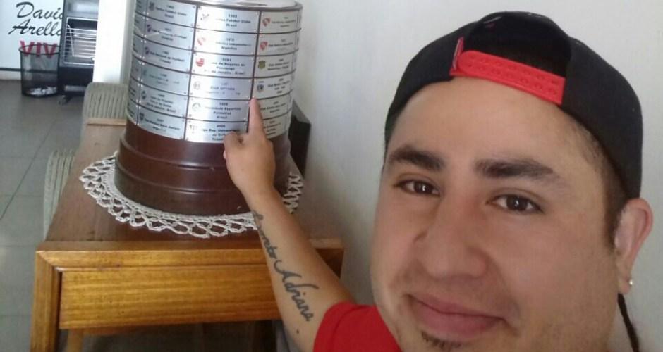 Colo Colo captó socios en Chiloe