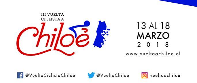 Chiloé: se lanzó oficialmente  competencia pedalera más austral del mundo.