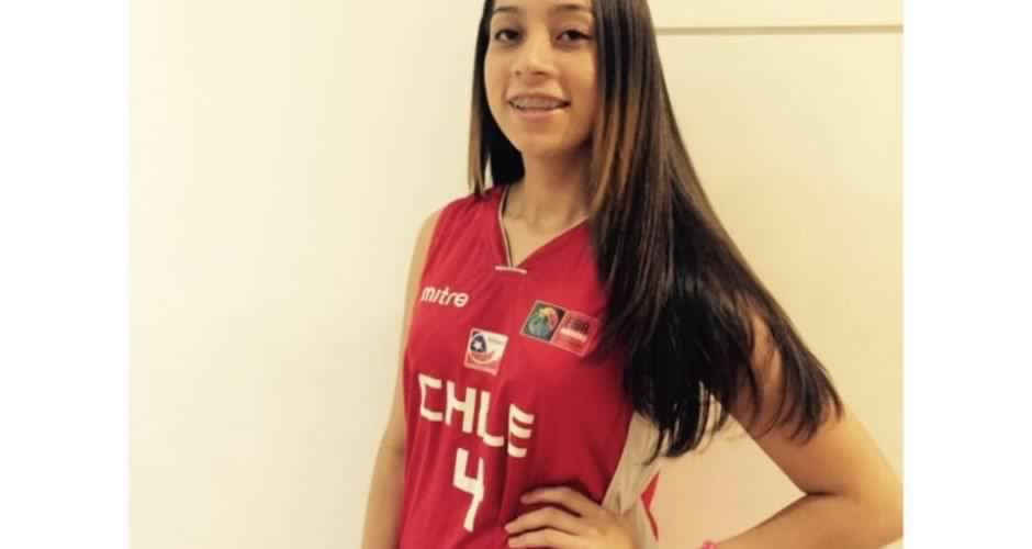 Castreñas a la selección chilena
