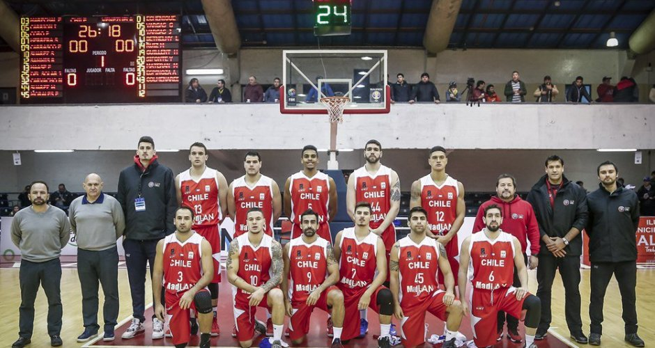 Chile avanza rumbo a China