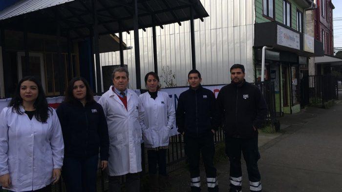 Castro: funcionarios de Servicio Médico Legal deponen paralización tras positiva respuesta a sus demandas.