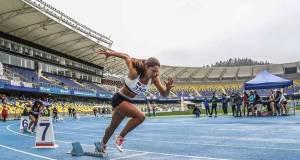 Delegación regional de deportistas competirá en la segunda categoría de los JDE