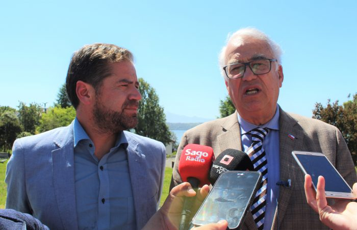Regional: autoridades impulsan turismo en época estival.