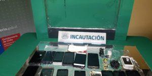 Castro: incautan especies ilícitas en Centro de Detención Preventiva.