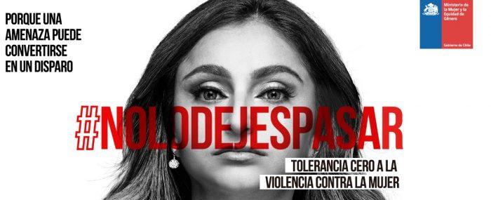 Regional: llaman a denunciar casos de violencia contra la mujer.