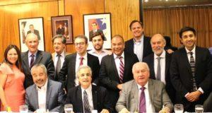 Nacional: Diputado Ascencio asume como nuevo jefe de bancada de la DC.