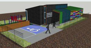 Castro: construcción del Centro Asperger comenzará a fines del presente año.