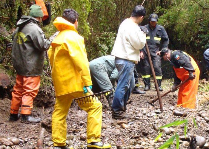Quellón: familia de transportista presuntamente asesinado hace 13 años clama por justicia.