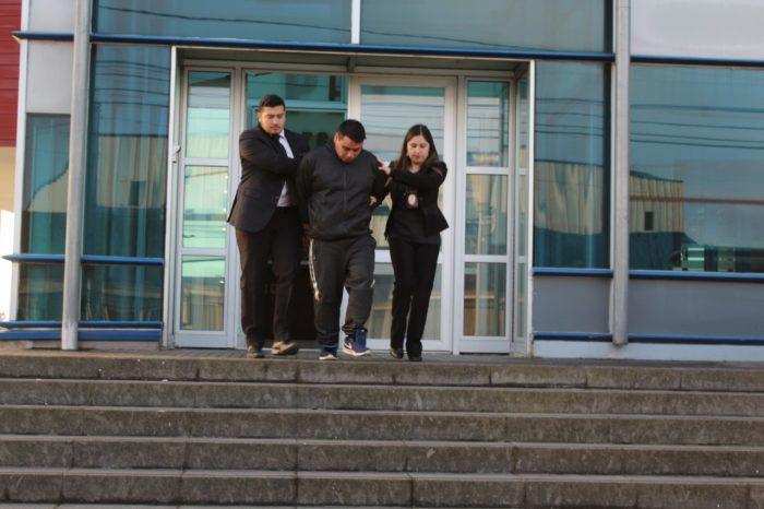 Puerto Varas: agresores de Carabineros en Frutillar fueron puestos a disposición de la justicia.