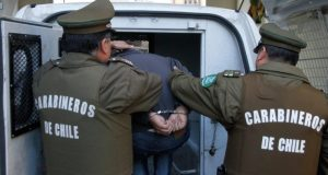 Castro: detienen a segundo implicado en asalto a un guardia de seguridad.