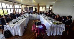 Chiloé: Core aprueba aumento de presupuesto para conservación de caminos.