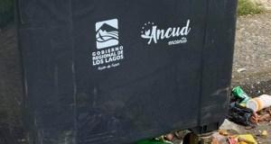 Ancud: continúa problemática para disposición final de residuos domiciliarios.