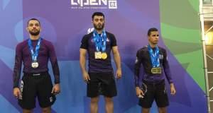 Nicolás Ponce triunfa en Lisboa