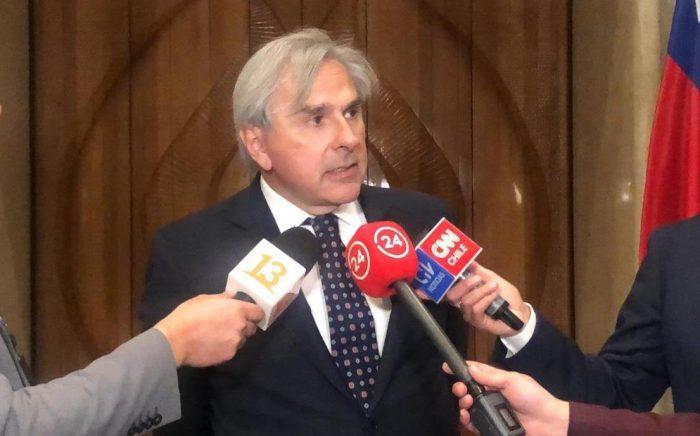 Nacional: aprueban en primer tramite legislativo proyecto de seguro catastrófico.