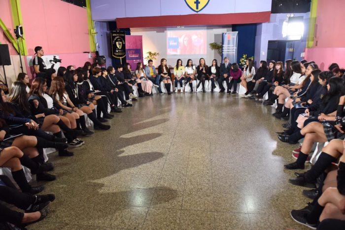 Nacional: confirman ingreso de decreto que permitirá tomar medidas para prevenir intentos de suicidio.