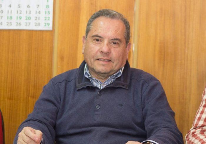 Castro: Core preocupado por nueva traba para construcción de complejo deportivo Cancha Rayada.