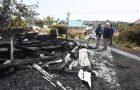 Ancud: detienen a un sujeto por su presunta responsabilidad en incendio de iglesia San Francisco.