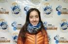 Comité Paralímpico ratificó clasificación de Amanda a Tokio 2020
