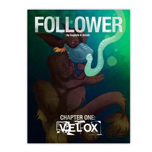 Follower Chapter One