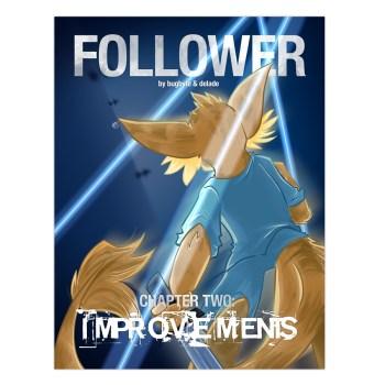 Follower #2