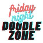 Friday Night Doodle Zone