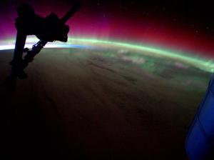 terra-aurora austral