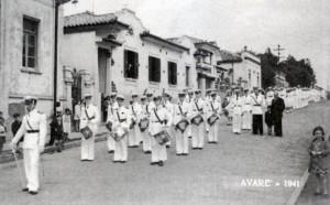 AVARÉ-GOIÁS-1941