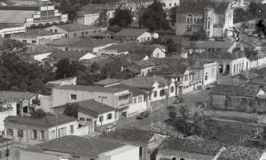 AVARÉ-GOIAS-1969