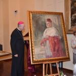 Il ritratto di Mons. Alberto Vassallo
