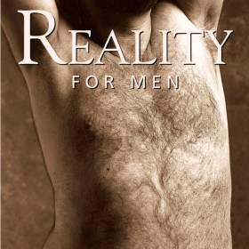 RC 109: Reality for Men from Adbusters