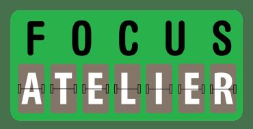 Logo Focus Atelier