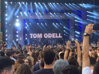 Tom Odell Untold 2015
