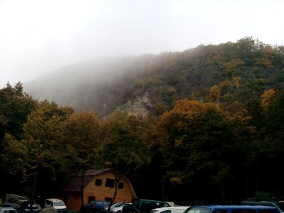 Mănăstire în Ciceu Corabia, județul Bistriţa-Năsăud   Radio