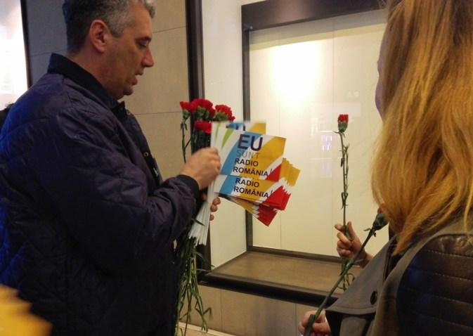 Radio Cluj cu flori de 8 martie (65)