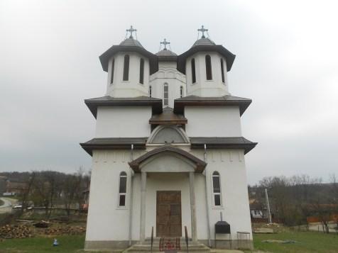 bisericamare