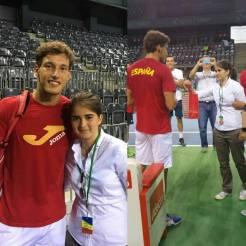 daiana tenis spania
