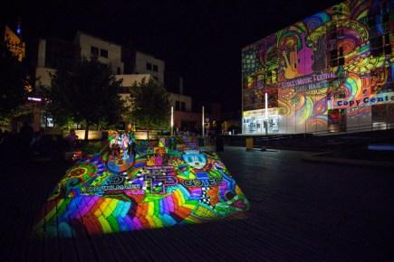 Festivalul muzicii de stradă Satu Mare 2017