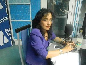 conf. dr. Daiana Cuibus