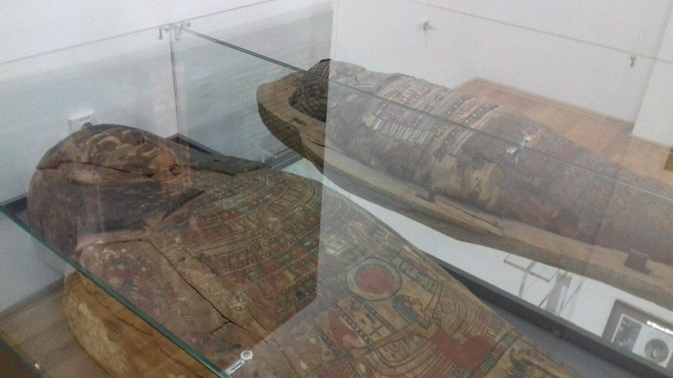 mumii muzeul de istorie cluj